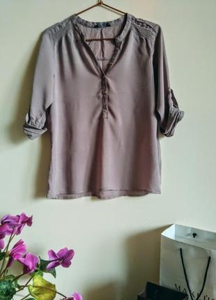 Ніжна блуза f&f