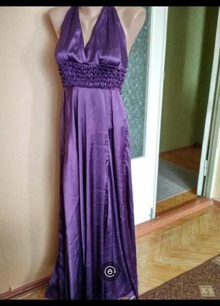 Платье в пол/нарядное платье