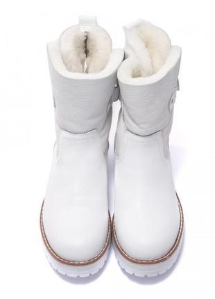 Ботинки на натуральном меху зима 36,37,38,39,40,41!