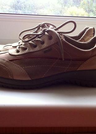 Кожа замш кроссовки кеды спортивные туфли ботинки legero