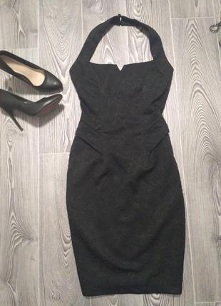Эффективное платье