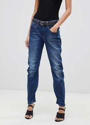 G-star arc 3d low rise boyfriend jeans джинсы бойфренды