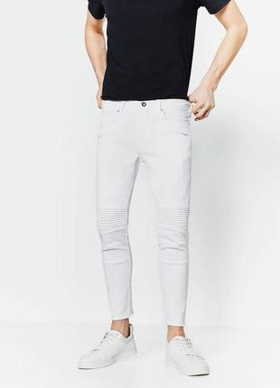 Мужские джинсы Зара (Zara) 2019 - купить недорого вещи в интернет ... 69367f9697b41