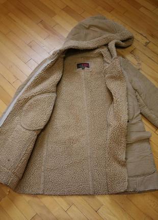Дубльонка тепла, куртка на зиму3