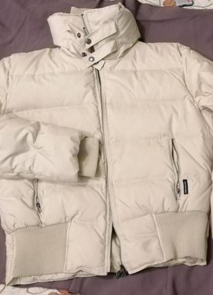 Куртка зимняя calvin klein jeans