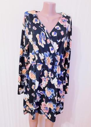 Очень красивое платье от boohoo