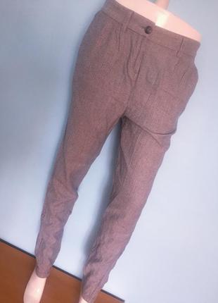 Теплые штаны 💯 котон