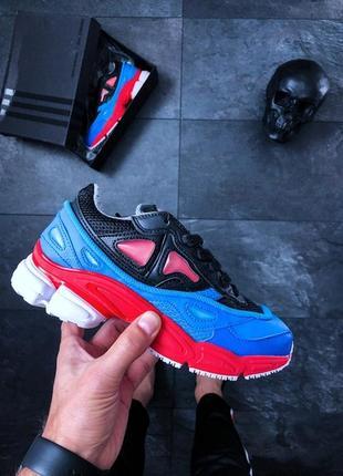 36-40 кроссовки мужские женские осень adidas raf simons consortium ozweego 2