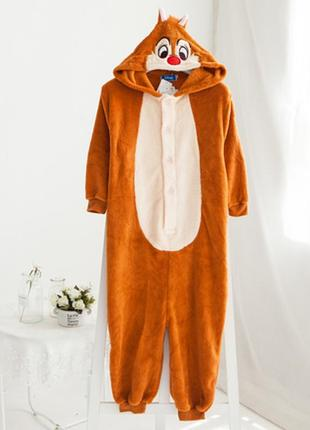 Детская пижама кигуруми  150 см