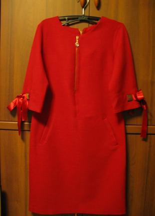 Платье р. 38