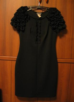 Платье р. 36