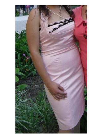 Коктельное / вечернее платьекоктельное / вечернее платье