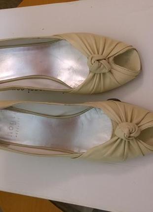 Літні туфлі hogl 40 розмір Hogl 54994c40252c8