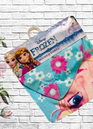 Primark полотенце с капюшоном для девочки