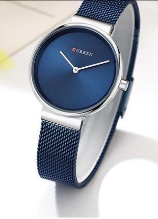 Curren стильные часы