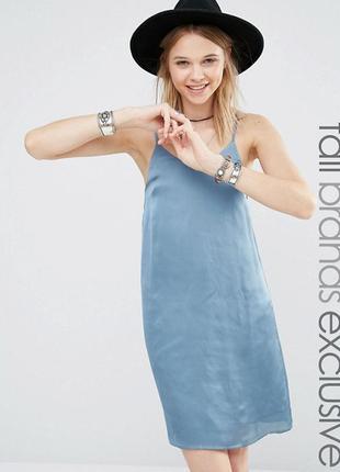 Ліквідація товару до 29 грудня 2018 !!!   платье-комбинация glamorous tall