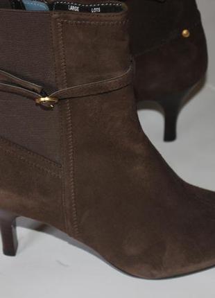 Rockport  новые ботинки р. 36 clarks ecco