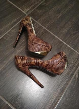 Модні туфельки