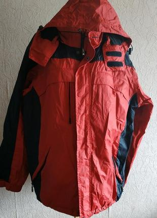Курточка ветровка, куртка термо