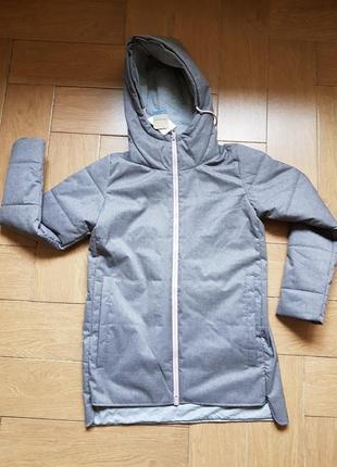 Женская зимняя куртка women  reebok classics padded jacket bs3529