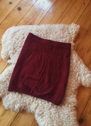 Тепла спідниця,юбка