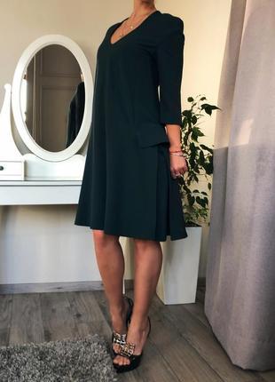 Стильное итальянское платье space style concept, оригинал