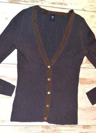 Gap свитер кофта реглан кардиган
