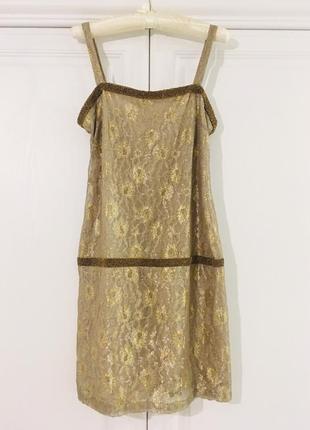 Вечернее платье для новогоднего праздника
