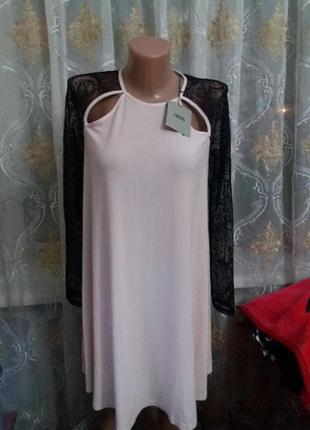 Новое платье asos р.36(идет на наш 44-46) новое ! цена 150грн