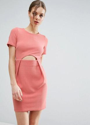 Новорічний розпродаж ! мини платье asos