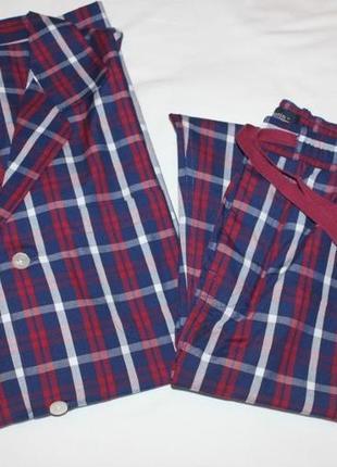 Мужская пижама dustin xxl