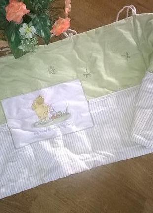 Захист у ліжечко