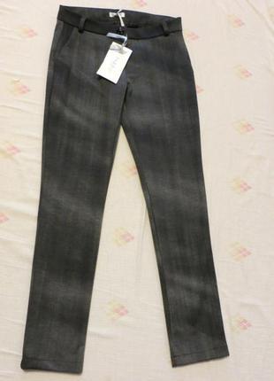 Демисезон брюки byblos, 10 лет, 140 см, маломер