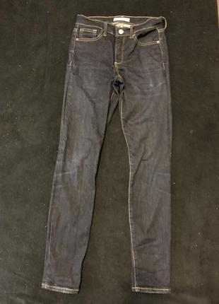 Джинсы скинни gap 1969 новая модель