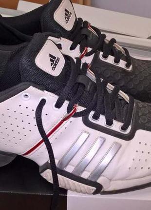 Кроссовки adidas 37 размер 2 раза обуты
