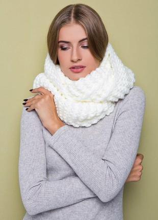 Снуд colins, шарфик, шарф