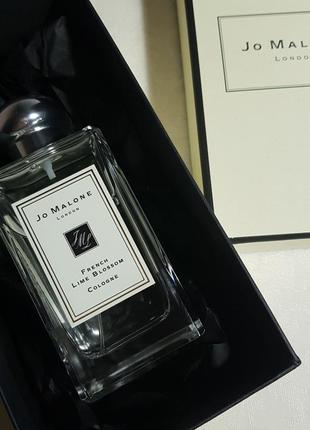 Jo malone french lime blossom cologne 100 ml