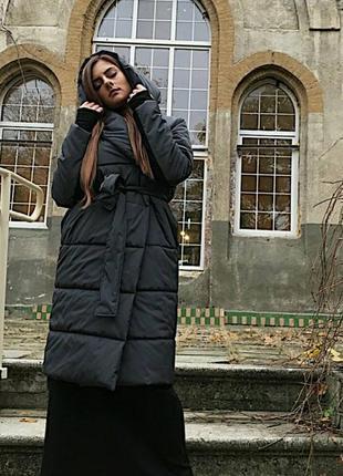 Пальто!