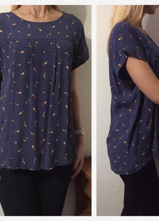 Восхитительная 💕 блуза/ футболка