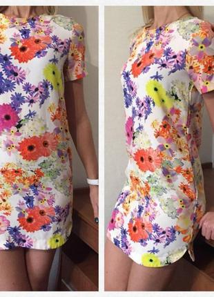 Нежное💕 яркое💕 платье