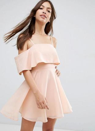 Новорічний розпродаж ! платье мини asos