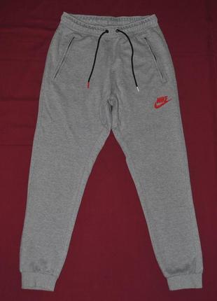 Штаны спортивные nike dri-fit джогеры бег футбол мужские adidas