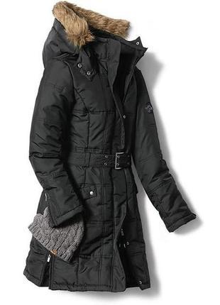 Пальто термо зимнее tcm tchibo