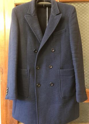 Демисезонное пальто мужское vaismann