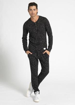 Мужская пижама домашний костюм adam levine из сша - s, l, xl