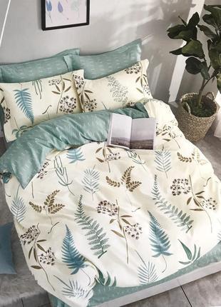Фланелевое постельное белье. польша. 100% хлопок.