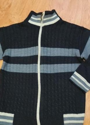Турецкая кофта, свитер, кардиган