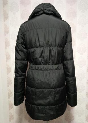 Крутое пальто h&м!2