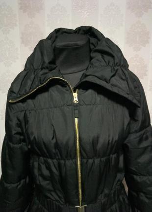 Крутое пальто h&м!3