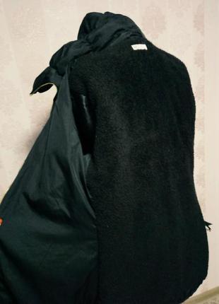 Крутое пальто h&м!5